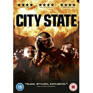 City State (UK-import) (DVD)