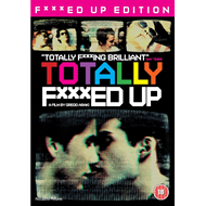 Totally F***ed Up - F***ed Up Edition (UK-import) (DVD)