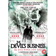 The Devil's Business (UK-import) (DVD)