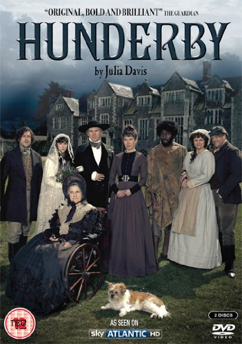 Hunderby (UK-import) (DVD)