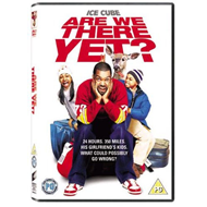 Are We There Yet? (UK-import) (DVD)