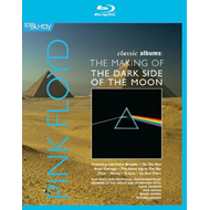 Pink Floyd - Dark Side Of The Moon: Classic Albums Series (SD Blu-ray)