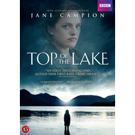 Top Of The Lake - Sesong 1 (DVD)