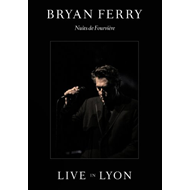 Bryan Ferry - Live In Lyon (m/CD) (DVD)