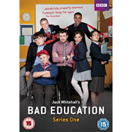 Bad Education - Sesong 1 (UK-import) (DVD)