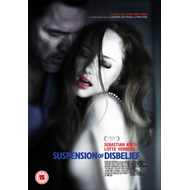 Suspension Of Disbelief (UK-import) (DVD)
