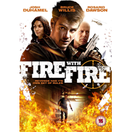 Fire With Fire (UK-import) (DVD)