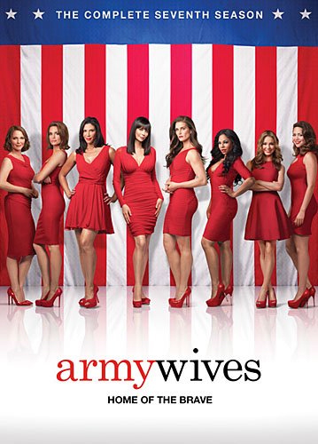 Army Wives - Sesong 7 (DVD - SONE 1)