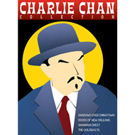 Charlie Chan Collection (DVD - SONE 1)