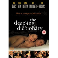 The Sleeping Dictionary (UK-import) (DVD)