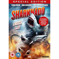Sharknado (UK-import) (DVD)
