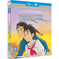 From Up On Poppy Hill - Collector's Edition (UK-import) (Blu-ray + DVD)
