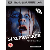 Sleepwalker (UK-import) (Blu-ray + DVD)