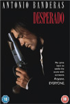 Desperado - Special Edition (UK-import) (DVD)