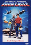 Iron Eagle (DVD - SONE 1)