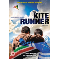The Kite Runner (UK-import) (DVD)