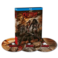 Kreator - Dying Alive (Blu-ray+2CD)
