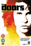 The Doors (UK-import) (DVD)