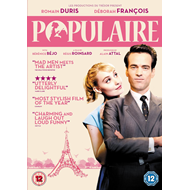 Populaire (UK-import) (DVD)