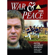 War And Peace (UK-import) (DVD)