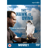 The Hawk Is Dying (UK-import) (DVD)