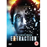 Extraction (UK-import) (DVD)