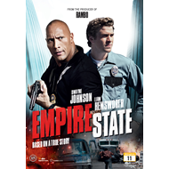 Empire State (DVD)