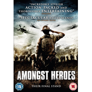 Amongst Heroes (UK-import) (DVD)