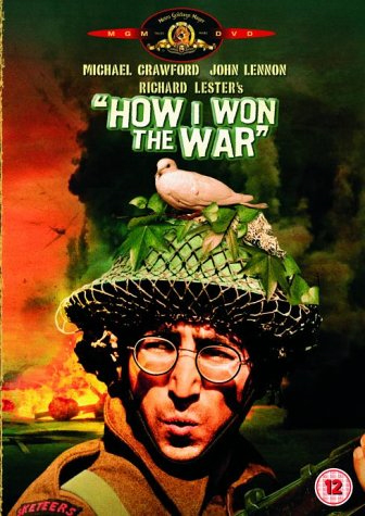 How I Won The War (UK-import) (DVD)