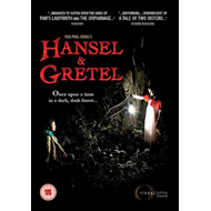 Hansel And Gretel (UK-import) (DVD)