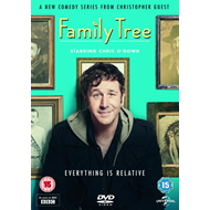Family Tree (UK-import) (DVD)