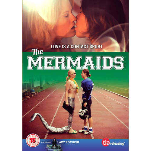 The Mermaids / Lady Pochoir (UK-import) (DVD)