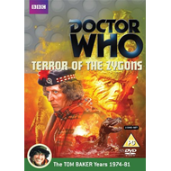 Doctor Who - Terror Of The Zygons (UK-import) (DVD)