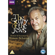 The Story Of The Jews (UK-import) (DVD)