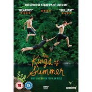 The Kings Of Summer (UK-import) (DVD)