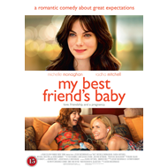 My Best Friend's Baby (DVD)