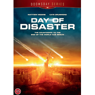Day Of Disaster (DVD)