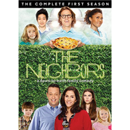 Produktbilde for Neighbors - Sesong 1 (DVD - SONE 1)