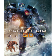 Pacific Rim - Limited Lenticular Sleeve (Blu-ray 3D + Blu-ray)