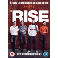 The Rise (UK-import) (DVD)
