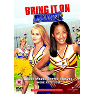 Bring It On Again (DVD - SONE 1)