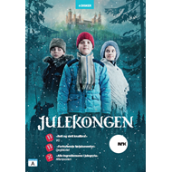 Produktbilde for Julekongen (DVD)