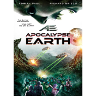 Produktbilde for AE: Apocalypse Earth (DVD - SONE 1)
