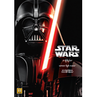 Produktbilde for Star Wars - The Original Trilogy (DVD)