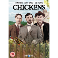 Chickens (UK-import) (DVD)