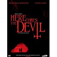 Here Comes The Devil (DVD)