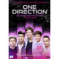 One Direction - Reaching For The Stars - Part 1 (DVD)