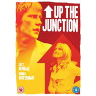 Up The Junction (UK-import) (DVD)