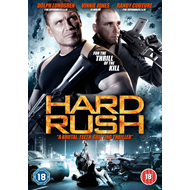 Hard Rush (UK-import) (DVD)