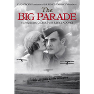 The Big Parade (DVD - SONE 1)